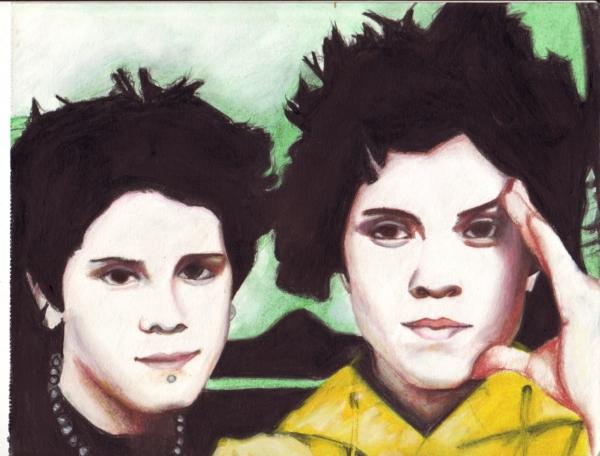 Tegan and Sara par elles14